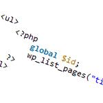 WordPress : lister les sous-pages d'une page