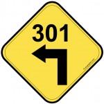 Redirection permanente 301 du site sans www vers le sous-domaine www